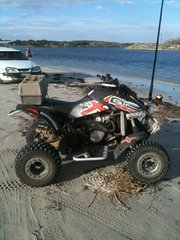 Bombardier/ Can-am 06 DSX 650 FOR SALE $6500ono