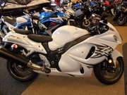 For Sale Brand New 2011 Suzuki GSX 1340 R Hayabusa Motorcycle --$3, 000