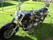 Yamaha XVS1100a Classic
