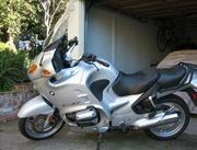 2002 BMW R-Series R1150RT