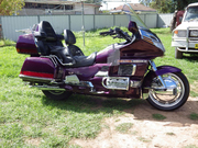 1996 Honda GL1500 GoldWing Aspencade