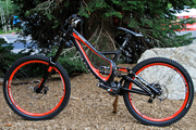 2013 Specialized Demo S-Works Carbon $4, 500 usd