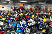 INTERNATIONAL MOTORCYCLE DEALER AND SUPPLIER