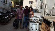 Bike Rentals in Chennai motorcycles