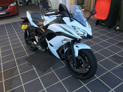 KAWASAKI NINJA 650L 2017 ABS GREAT CONDITION-PHONE 0407514711