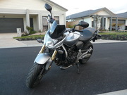 HONDA CB600F HORNET FOR SALE!