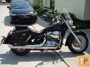 For sale HONDA SHADOW 750